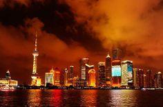 The Ultimate Travel Photo Wall - TripAdvisor  Shanghai, China