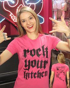 Nadia G. Bitchin Kitchen