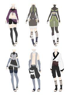 anime boy clothes deviantart - Buscar con Google