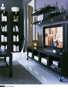 This page of - TV Solutions and Living Room Storage by Ikea UK - is outdated!