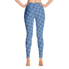 Another unique product now available for purchase in our store:  Steel Yoga Leggin.... Check it out here! http://stradlingstore.com/products/steel-yoga-leggings-blue?utm_campaign=social_autopilot&utm_source=pin&utm_medium=pin Please share.