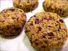 Recipe: Homemade Veggie Burgers. Gluten free, easy to make, kid friendly and approved.