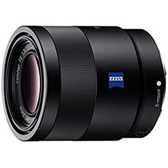 The Sony FE ZA Sonnar is a full-frame E-mount lens designed for the Sony cameras. Key features include: __Full Frame E-mount. Sony Camera, Best Camera, Camcorder, Full Frame, Distancia Focal, Filter, Prime Lens, Sony E Mount, Thing 1