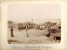 50 de fotografii istorice din 1877: Carol Popp de Szathmari • FotoAventura