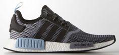 [Mens] adidas NMD Grey/Blue
