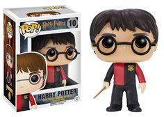 Amazon.com: Funko POP Movies: Harry Potter Action Figure - Harry Potter Triwizard Tournament: Funko Pop! Movies:: Toys & Games