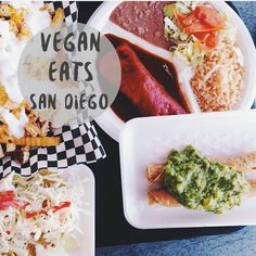 All things San Diego, Part II | Best of San Diego Vegan Restaurants | #vegan #sandiego #travel