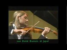 2006 David Garrett  Ave Maria