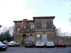 ROCHDALE Rochdale, Britain, Ireland, Buildings, Polish, Image, Vitreous Enamel, Nail Polish, Irish