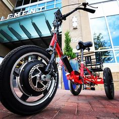 Only 1 #LibertyTrike left at $1199 on #Kickstarter! Get yours today! https://www.kickstarter.com/projects/jasongkraft/the-liberty-electric-tricycle #electrictrike