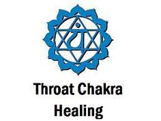 Throat chakra healing is used to heal and balance the Fifth chakra. Learn how you can open your 5th chakra and bring flowing energy to a blocked Vishuddha.