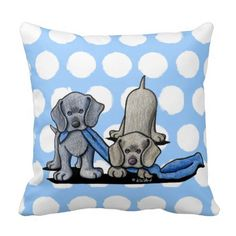 >>>Hello          Weimaraner Puppies Pillow           Weimaraner Puppies Pillow you will get best price offer lowest prices or diccount couponeDeals          Weimaraner Puppies Pillow please follow the link to see fully reviews...Cleck Hot Deals >>> http://www.zazzle.com/weimaraner_puppies_pillow-189769756611603212?rf=238627982471231924&zbar=1&tc=terrest