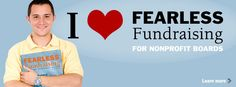 I <3 Fearless Fundraising