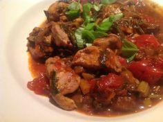 Slow cooker paleo recipes