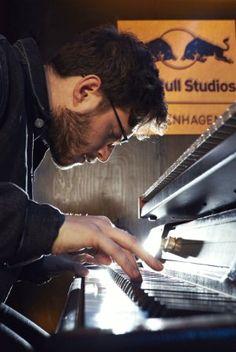 Let it flow #recording #studio #copenaghen