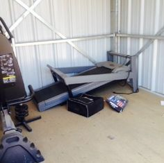 Unit Size: 10x10. #StorageAuction in Fort McMurray (A0362). Ends May 19th, 12:50PM PST (Los Angeles). Lien Sale.