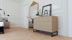 Introducing, the new Fumo Collection by Interior Decorating, Interior Design, Modern Furniture, Divider, House Design, Home Decor, Drawing Room Interior, Design Interiors, Homemade Home Decor