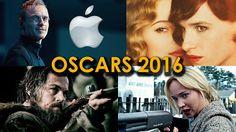 La mansarda dei ravatti: #cinema: OSCAR SO… DEPRESSING?