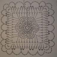 grafico de squares com flores ile ilgili görsel sonucu