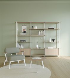ideas oak wood interior inspiration for 2019 Pallet Patio Furniture, Modular Furniture, Living Furniture, Furniture Design, Walnut Wood Floors, White Wood Floors, Living Room Inspiration, Home Decor Inspiration, Dark Wood Kitchen Cabinets
