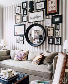 Квартира в Нью-Йорке, 42 м²