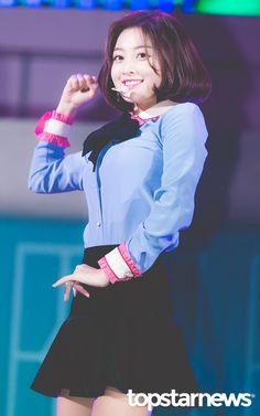 Yes or yes showcase jihyo