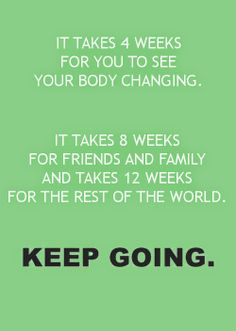Keep Going rest of the world ... #Fitness #Weightloss #Healthy #Motivation #Inspiration