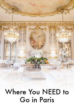 We asked La Vie Ann Rose blogger and 'Bright Lights Paris' author Angie Niles for her pro recommendations. Ah, Paris. There are few places in the world that are more charming or romantic. But with a city chock full of countless shops, hotels, restaurants, and...