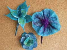Jennie Loader Feltmaking | Inspiring image gallery | Jennie Loader Felting