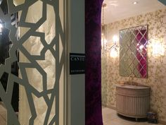 Cantu Bathrooms & Hardware at the Luxury Home & Design Show 2015