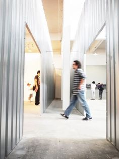 Istanbul Art Biennale Pavilions - News - Frameweb