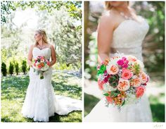 Flowers and Coordinating by BB's Weddings & Events