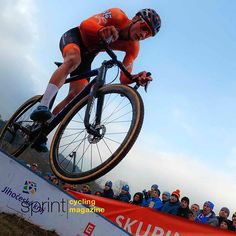 Mathieu van der Poel great victory Eurocross 2017 @bettiniphoto