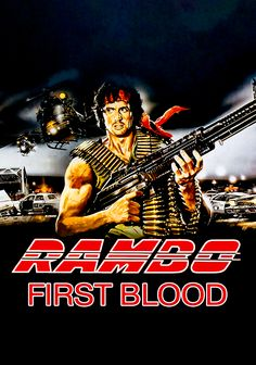 Silvester Stallone, John Rambo, First Blood, Music Tv, Nostalgia, Hollywood, Actors, Mood, Statues