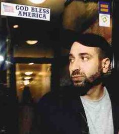 """""""Let's say you're in a situation where crystal meth can help you. Like, I don't know, you have too many teeth."""" -Dave Attell"""