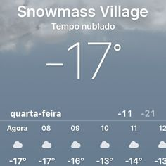 Até que está fresquinho por aqui  #frioderachar #Snowtrip #winterdays #férias by miluca_eventos