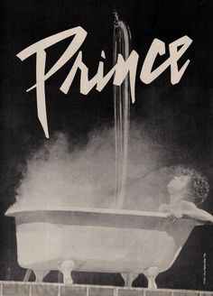 PRESS PLAY▶ PRINCE