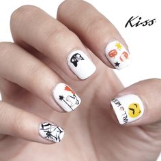 142 Best All About Diy Nail Art Images On Pinterest Nail Art Diy