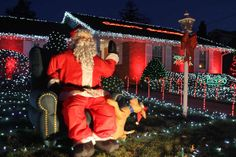 Let it glow! Vote for South Jersey's most spirited Christmas light sites | NJ.com