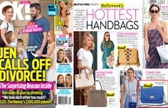 Urban Expressions Ok Magazine Handbag Feature August 2015
