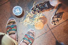 Take away please. Vans Iso 1.5+ Late Night Black/ Hamburgers: http://www.footshop.eu/en/mens-shoes/6481-vans-iso-15-late-night-black-hamburgers.html  Vans Classic Slip-On Late Night Burger/ Check ://www.footshop.eu/en/mens-shoes/6479-vans-classic-slip-on-late-night-burger-check.html  #vans #late #night #snack #pack #sneaker #love #date #couple #slipon #lowtops