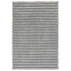 Kasthall Ines Tufted Wool & Linen Rug Color: Moon