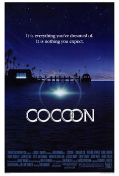 cocoon, ron howard directed