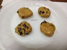Food To Make In Your Dorm: Microwave Cookies - Onward State