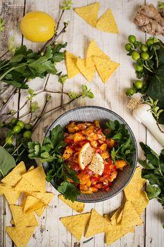Salsa, Spring Salsa, vegetable salsa, salsa recipe, spring salsa recipe Frühlings Salsa, Gemüse Salsa, Salsa Rezept, Salsa mit Tacos Snacks, Salsa, Curry, Favorite Recipes, Ethnic Recipes, Food, Ideas, Decor, Cooking Recipes