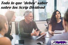 dividendos, scrip dividend