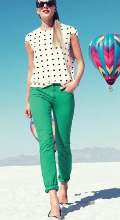 J. Crew Style Guide January 2013