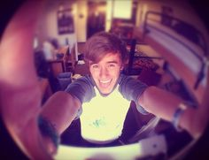 Connor Franta....what is air?