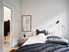 a monochromist: Monochromatic Apartment
