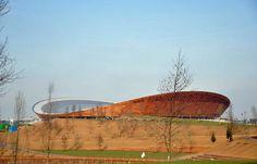 2014 - Olympic Velodrome - World Championships